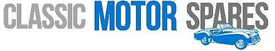 Classic-Motor-Spares-Online