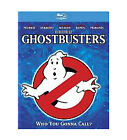 Ghostbusters (Blu-ray Disc, 2009)