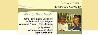 Foxy Fumes