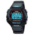 Casio Men's Watches with Mineral Crystal