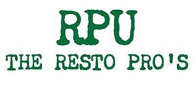 Resto Parts Unlimited