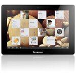 Lenovo Idea S2110 16GB, Wi-Fi, 10in - Black