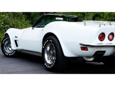 Corvette Stingray  Specs on Chevrolet   Corvette Stingray   Ebay