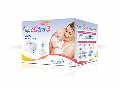 Electric Breast Pump - Spectra 3 - Home / Hospital Use