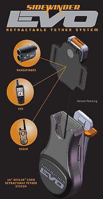 S4 Gear Sidewinder Evo Tether System For Leupold Rangefinder - Free Shipping