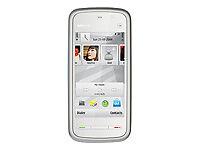 Nokia 5230 - White (Unlocked) Smartphone