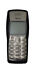 Nokia 1100 - Jet black (Unlocked) Mobile Phone