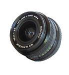 Konica Minolta AF 35 mm   F/2.0  Lens