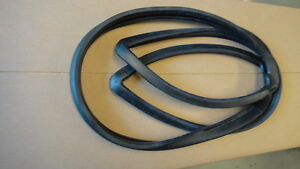 Mopar 64 65 66 Barracuda / Dart Windshield Gasket Seal