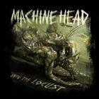 Unto the Locust [Special Edition] [Digipak] [CD & DVD] by Machine Head (CD, Sep-2011, 2 Discs, Roadrunner Records) : Machine Head (CD...