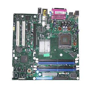 Fujitsu-Siemens-D2151-A-LGA-775-Sockel-T-Intel-Motherboard