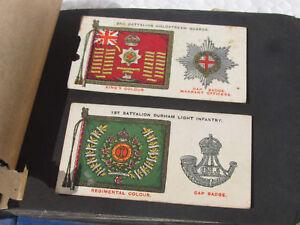 Vintage-Lot-of-22-Cigaratte-Advertisement-Cards-ADV-EHS