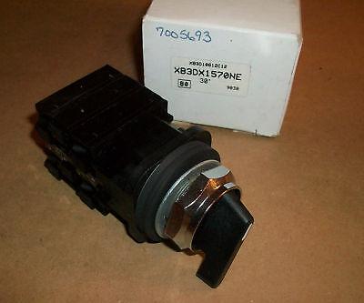 Telemecanique 6 Position Cam Switch Xb3dx1570ne