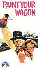 Paint Your Wagon (VHS, 1997, 2-Tape Set)