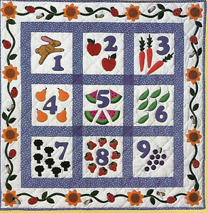 Free Applique Patterns - Free Quilt Patterns