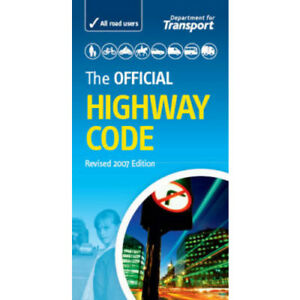 The-Highway-Code-Book-2012-2013-Driving-Standards-Agency-DSA-DVLA-Theory-Test