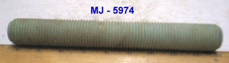 All-Thread Steel Rod