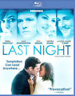 Last Night (Blu-ray Disc, 2011)