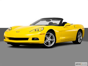 Chevrolet Corvette 2010 Base