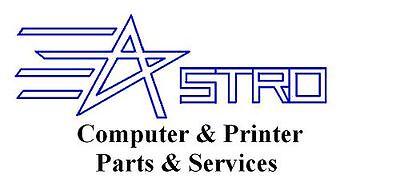 Astro Computer and Printer Parts