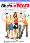 She's the Man (DVD, 2013)