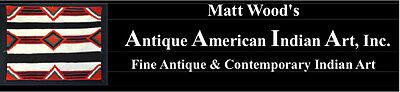 Antique American Indian Art Inc