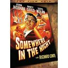 Somewhere in the Night (DVD, 2005)