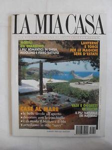 LA-MIA-CASA-N-279-LUGLIO-AGOSTO-1995-A-PERUZZO-EDITORE