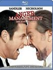 Anger Management (Blu-ray Disc, 2008, Canadian; French)