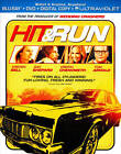 Hit & Run (Blu-ray Disc, 2013, 2-Disc Set, Includes Digital Copy; UltraViolet)