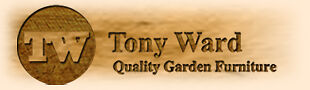 Tony Ward Garden Furniture