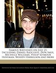 Famous Birthdays on July 23, Including Daniel Radcliffe, Don Imus, Michelle Williams, Philip Seymour Hoffman, Woody Harrelson and More, Victoria Hockfield, 1241037167