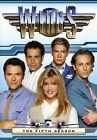 Wings - The Fifth Season (DVD, 2007, Multiple Disc Set)