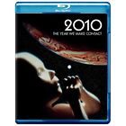 2010: The Year We Make Contact (Blu-ray Disc, 2009)