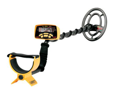 How to Buy a Used Metal Detector
