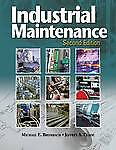NEW Industrial Maintenance by Michael E. Brumbach