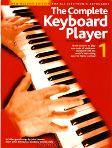 The-Complete-Keyboard-Player-Book-1-Kenneth-Baker-Learn-How-to-Play-Tutor-Method