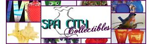 Spa City Collectibles and Gifts