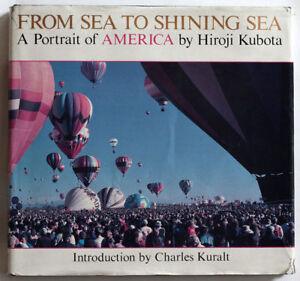 Hiroji-Kubota-AMERICA-1992-photo-book