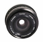 Vivitar Macro/Close Up Camera Lens for Sony