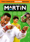 Martin: The Complete Second Season (DVD, 2010, 4-Disc Set)
