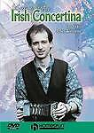 USED (VG) Learn to Play Irish Concertina (2005) (DVD)