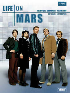 Life-on-Mars-2-Volume-two-by-Lee-Thompson-Guy-Ada