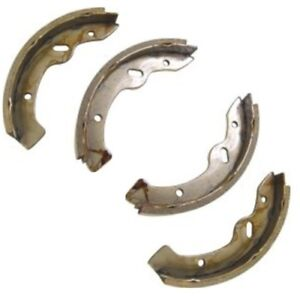 Ez-Go-Golf-Cart-Part-Brake-Shoes-97-UP