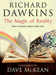 034-AS-NEW-034-The-Magic-of-Reality-How-We-Know-What-039-s-Really-True-Dawkins-Richard