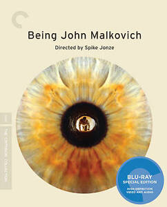 Being John Malkovich [Criterion Collection] Blu-ray