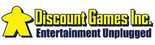 Discount Games Inc