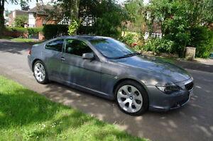 BMW-645-CI-Coupe-Auto-Stratus-Grey-Black-Leather-645CI