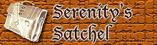 Serenity's Satchel