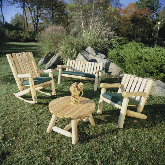 Bänke für Garten und Terrasse - ein Einkaufsratgeber